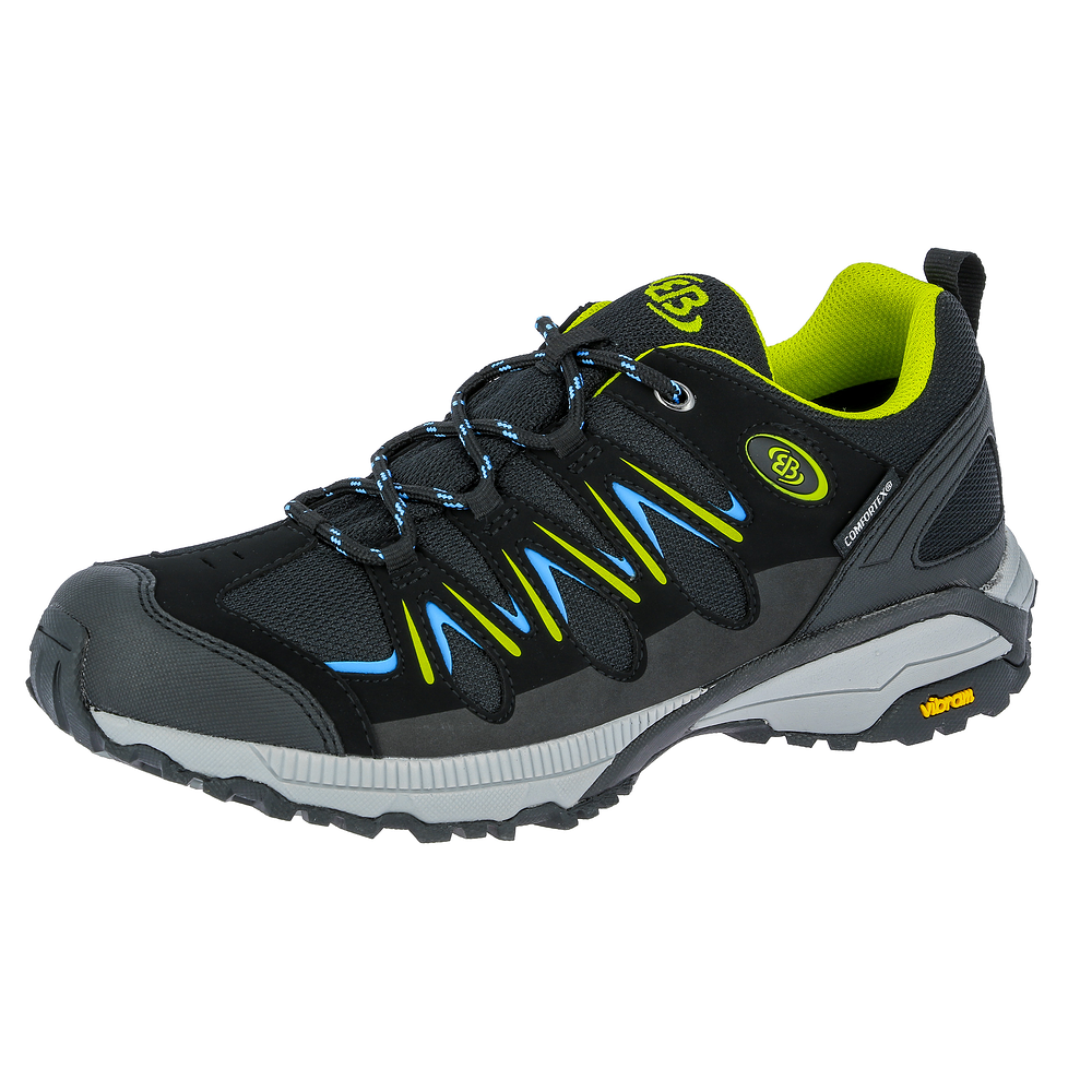 new style 07a98 b5416 Brütting Outdoor Schuh Expedition