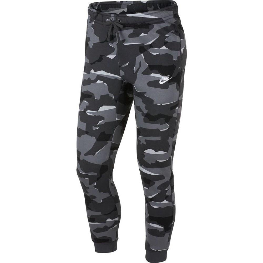 Nike Camo Hose