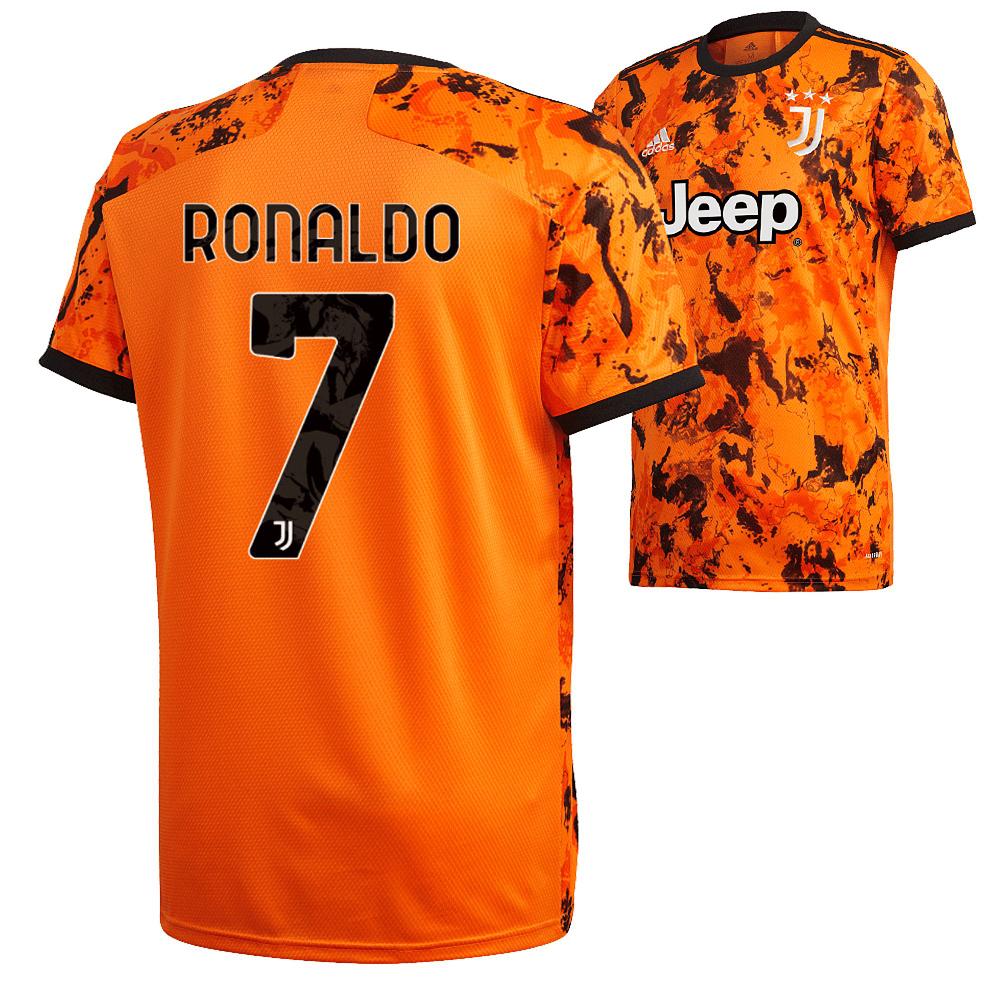 Ronaldo Trikot Juventus