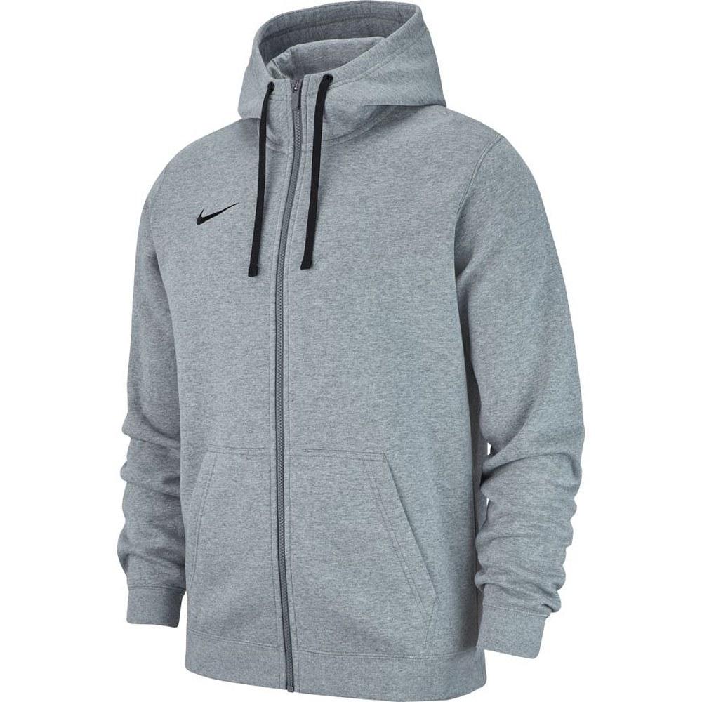 Nike Kapuzensweatjacke Club 19