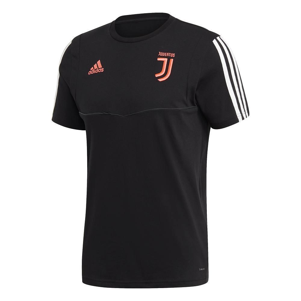 adidas Juventus Turin Short Home 20192020 Schwarz
