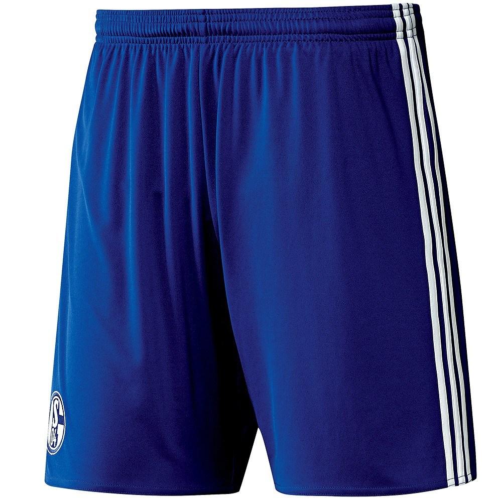 FC Schalke 04 Ausw/ärts-Hose Kids wei/ß