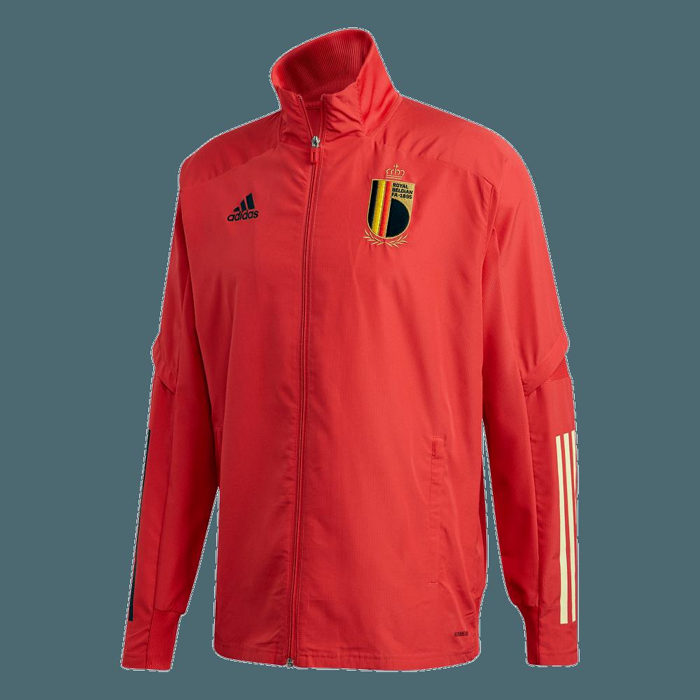 Belgien Em Qualifikation 2021