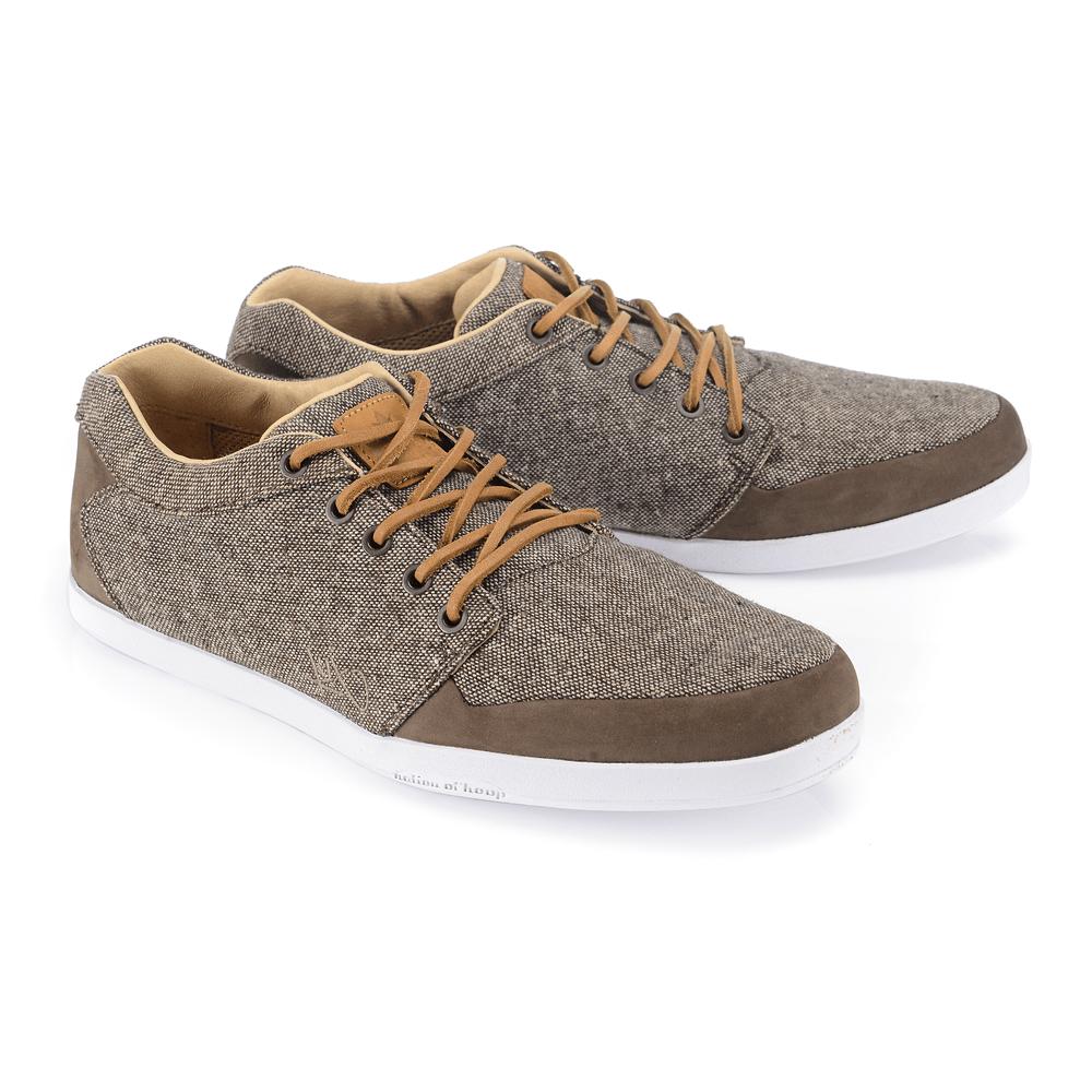 K1X Park Authority, Dressup Lightweight Sneakers Low, grau
