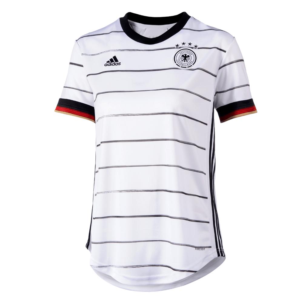 Adidas Deutschland DFB Trikot Heim Damen EM 2021
