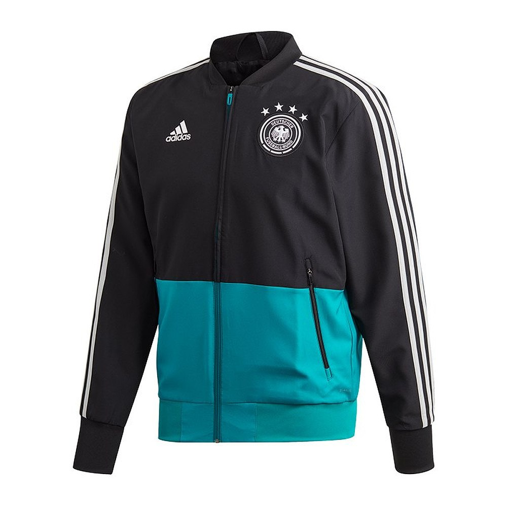 retail prices outlet boutique authentic quality Adidas DFB Pre Match Jacke