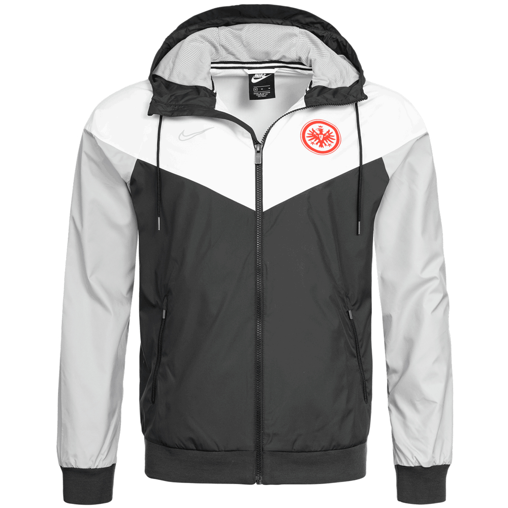 shopping promo codes how to buy Nike Eintracht Frankfurt Windrunner Jacke 2019/2020