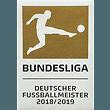 DFL Logo Meister 2019