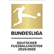 DFL Logo Meister 2020