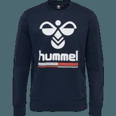 hummel Sweatshirt Win schwarz