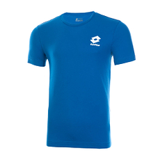 Lotto T-Shirt Basic skydiver blue