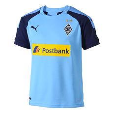 Puma Borussia Mönchengladbach Trikot 2019/2020 Auswärts Kinder