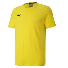 Puma T-Shirt GOAL 23 Gelb