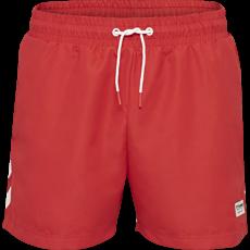 hummel Shorts Rence rot