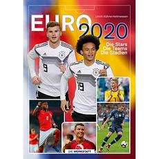 Buch EURO 2020