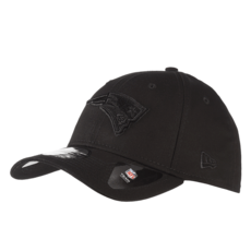 New Era New England Patriots Cap Snapback 9FORTY schwarz
