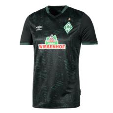 Umbro SV Werder Bremen Trikot 2019/2020 3rd Kinder