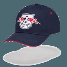 RB Leipzig Cap Crest navy