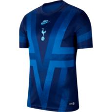 Nike Tottenham Hotspur T-Shirt CL 2019/2020 Blau