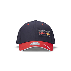 Aston Martin Red Bull Racing Team Cap Team 2020 navy