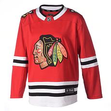 Fanatics Chicago Blackhawks Fantrikot Home Breakaway Jersey rot
