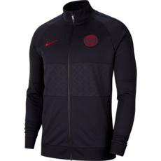 Nike Paris Saint-Germain Track Jacket 2019/2020 Schwarz