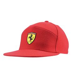 Ferrari Cap Team 2019 rot