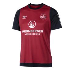 Umbro 1. FC Nürnberg Trikot 2019/2020 Heim Kinder