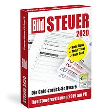 BILD Steuer 2020 Software