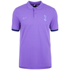 Nike Tottenham Hotspur Poloshirt Crest lila