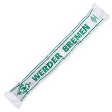 Umbro SV Werder Bremen Schal 2019/2020 Grün
