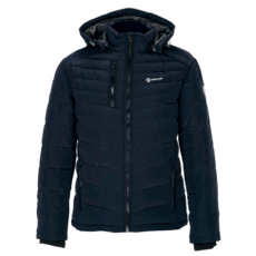TRAVELIN OUTDOOR Winterjacke Myrdal navy