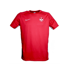 Nike 1. FC Kaiserslautern Trainingsshirt rot