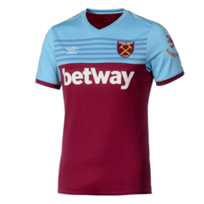 Umbro West Ham United Trikot 2019/2020 Heim