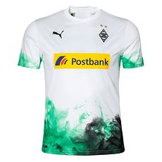 Puma Borussia Mönchengladbach Trikot 2019/2020 Heim Kinder