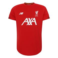 New Balance FC Liverpool ON-PITCH Shirt 2019/2020 Rot