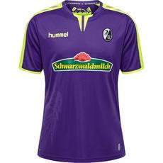 hummel SC Freiburg Trikot 2019/2020 3rd