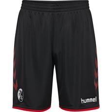 hummel SC Freiburg Shorts 2019/2020 Heim
