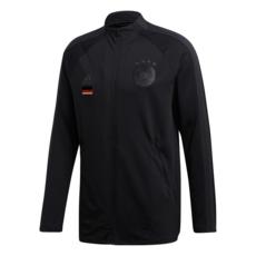 Adidas DFB Anthem Jacket Schwarz