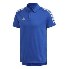 Adidas Poloshirt CONDIVO 20 Blau