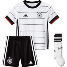 Adidas Deutschland DFB Minikit Heim EM 2020