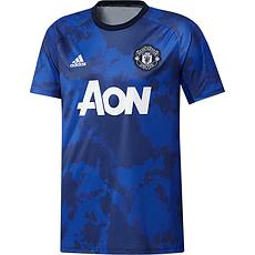 Adidas Manchester United Präsentationsshirt 2019/2020 Heim
