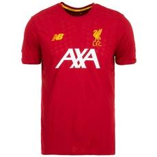 New Balance FC Liverpool Trainingsshirt Pre-Match rot/weiß