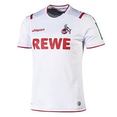 uhlsport 1. FC Köln Trikot 2019/2020 Kinder Heim