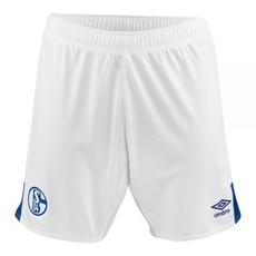 Umbro FC Schalke 04 Shorts 2019/2020 Heim