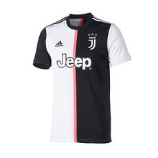 Adidas Juventus Turin Trikot 2019/2020 Heim Kinder