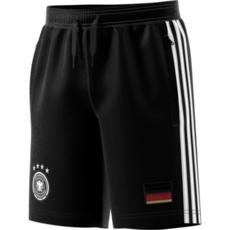 Adidas Deutschland DFB Training Shorts EM 2021 Kinder Schwarz