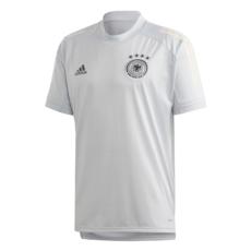 Adidas Deutschland DFB Training-Shirt EM 2020 Grau