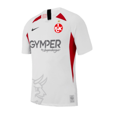 Nike 1. FC Kaiserslautern Trikot 2019/2020 3rd