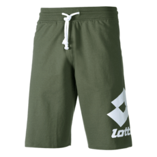 Lotto Bermudas Smart FT LB green resin